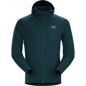 Arc'teryx Adahy Hoodie Men labyrinth